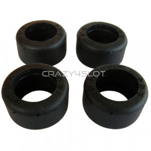 Racing Tyres 19x10mm Grip 2