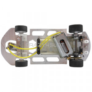 Chassis for Audi R8 GT3 Carrera