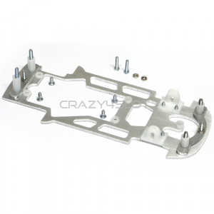 Chassis for Carrera Mercedes SLS AMG GT3