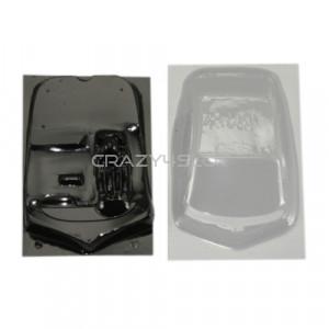 Bmw Z4 GT3 Lexan Interior & Windscreen
