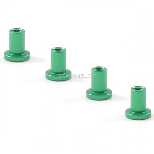 Suspension Mounts 4.5mm
