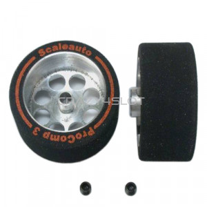 RTR Sponge Wheels 27.5 x 13mm ProComp3