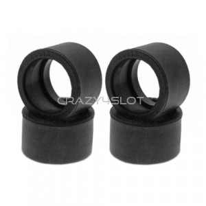 Soft RT Racing Tyres 25x13mm