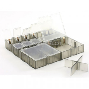 Set Box Containers (2+2+6)