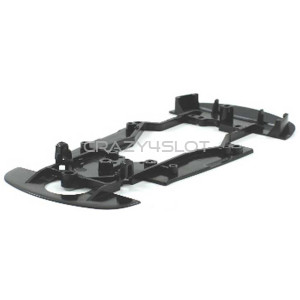 Viper GTS-R Hard Black Chassis