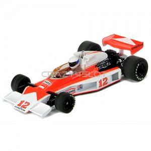 McLaren M23 Jochen Mass 1976