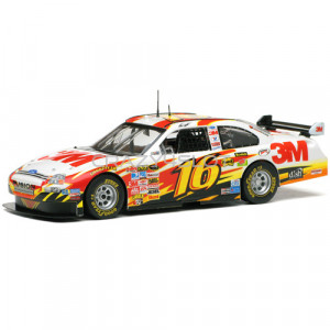 Nascar Ford Fusion #16 Greg Biffle
