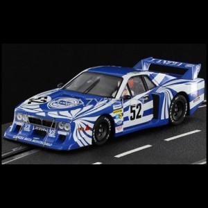 Lancia Beta Montecarlo #52 24h Le Mans 1980