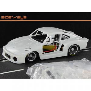 Porsche 935/77 White Kit