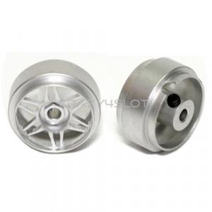 Monaco Wheels 15.9 x 9 mm