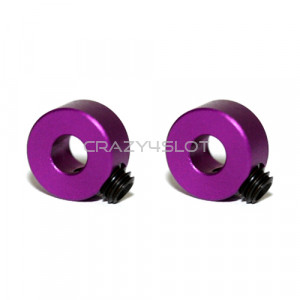 Stopper Purple Low Friction 3mm
