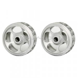 Urano Wheels 16.5 x 10 mm