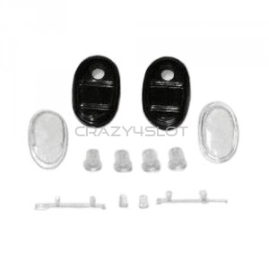 Reynard 2KQ Light Parts Kit