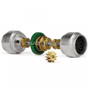 Rear Axle Kit Inline Modern Formula 1