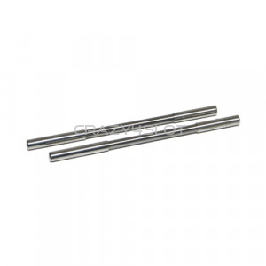 Reduced Center Axles 3/32'' x 48mm