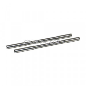 Reduced Center Axles 3/32'' x 51mm