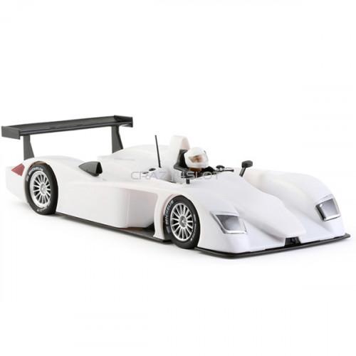 Audi R8 LMP 2000 White Kit