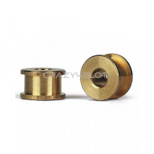 Standard Bronze Bushings for 3/32'' Axles