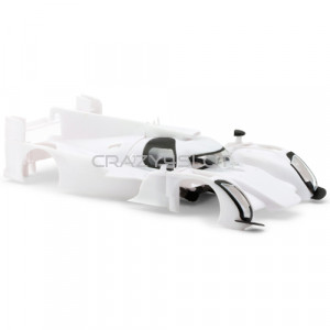 Audi R18 E-Tron Quattro Unpainted Body Kit