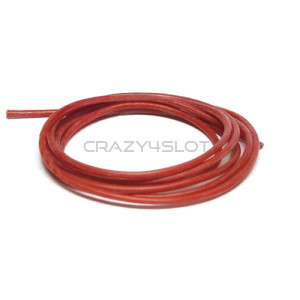 Silicon Cable High Flexibility 1 meter