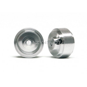 Aluminium Wheels 14.3x8mm