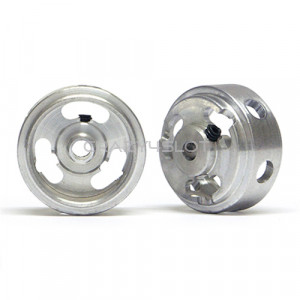 Magnesium Hollow Wheels 15.8x8mm