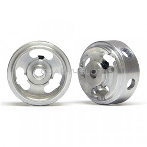 Magnesium Hollow Wheels 16.9x8.25mm