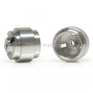 Magnesium F1 Wheels 14.4x12mm