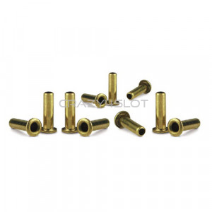 Brass Eyelets 4mm