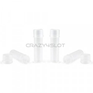 Plastic Spare Parts Containers 17 x 50 mm
