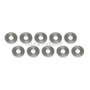 Spacers 0.60mm for Hubs