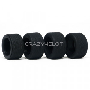C1 Chaparral 2E Replacement Tyres