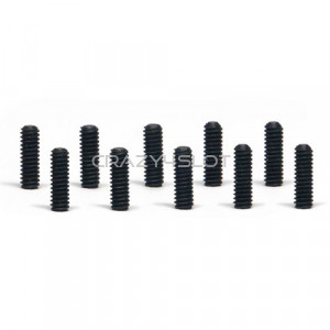 Hexagonal Screws M2 x 6mm for Front Axle