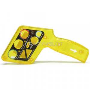 Slot.it SCP-2 Lemon Yellow Hand Controller Shell