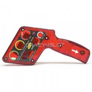 Slot.it  SCP-2 Red Hand Controller Shell