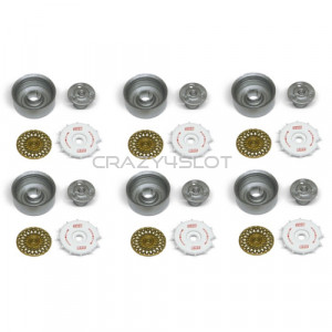 Wheel Inserts BBS Group C Type