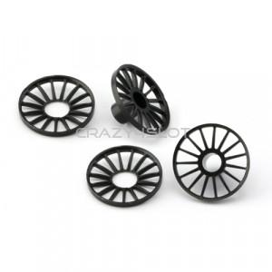 Wheel Inserts Audi E-tron Quattro