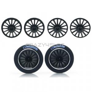 Wheel Inserts Audi R18 TDI