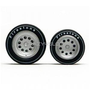 Wheel Inserts Alfa Romeo 33/3