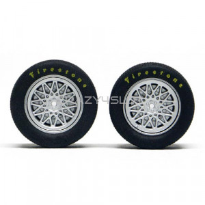 Wheel Inserts Chaparral 2E