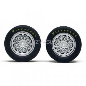 Wheel Inserts Chaparral 2E
