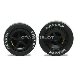 Wheel Inserts Jaguar XJR9