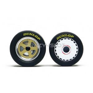 Wheel Inserts Mazda 787C