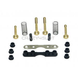 Universal Spring Suspension Kit