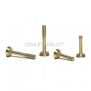 Suspension Chamfered Screws L9 mm and L13 mm