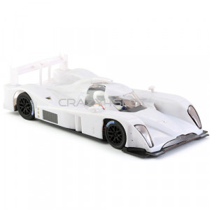 Lola Aston Martin DBR1-2 White Kit ( AW )