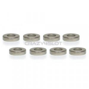 Magnets 6x1.5mm for Magnetic Suspension Kit