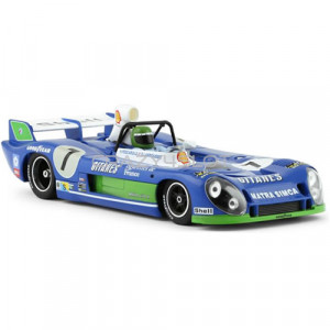 Matra-Simca MS 670B n.7 Le Mans Winner 1974