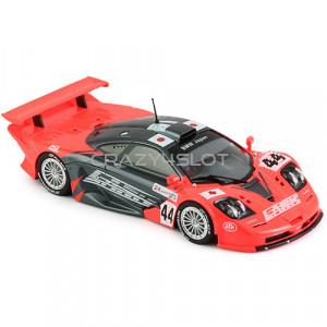 McLaren F1 GTR n.44 24h Le Mans 1997