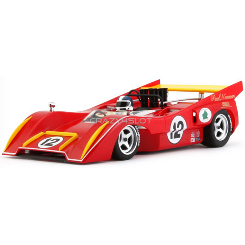McLaren M8D #12 Can-Am Motorsport 1971